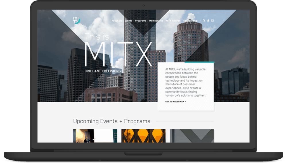 MITX Site WordPress Development